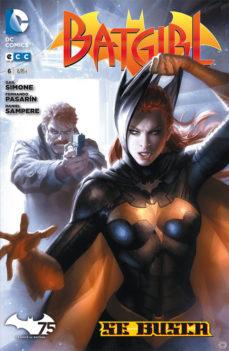 Portada de Batgirl Num. 06
