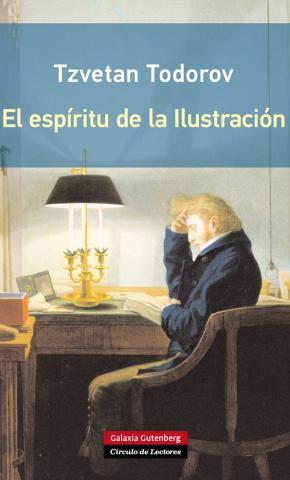 Portada de El Espiritu De La Ilustracion