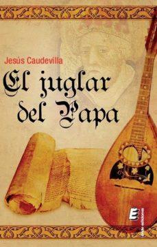 Portada de El Juglar Del Papa