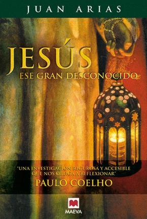 Portada de Jesus Ese Gran Desconocido