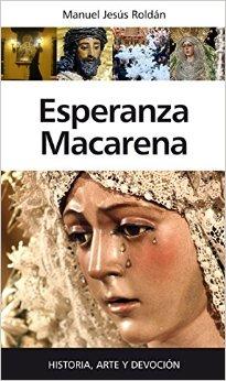 Portada de Esperanza Macarena