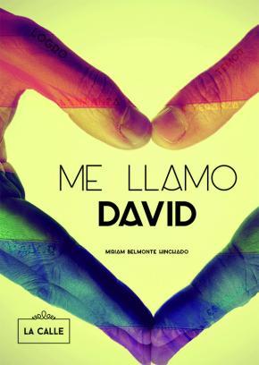 Portada de Me Llamo David