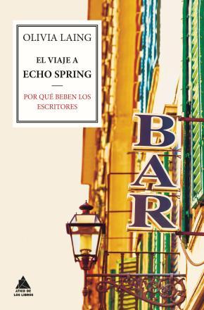 Portada de El Viaje A Echo Spring