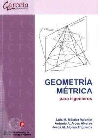 Portada de Geometria Metrica