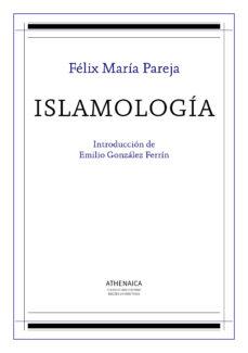 Portada de Islamologia