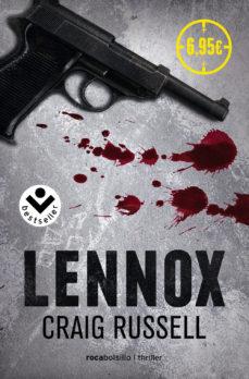 Portada de Lennox (serie Lennox 1)