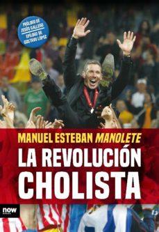 Portada de La Revolucion Cholista