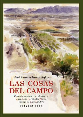 Portada de Las Cosas Del Campo