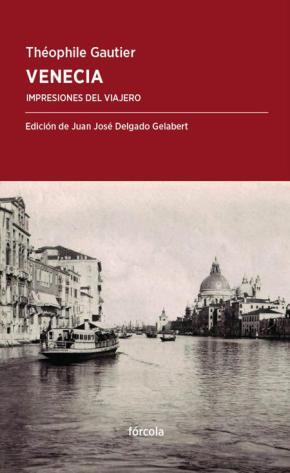 Portada de Venecia: Impresiones Del Viajero