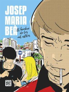 Portada de Josep Maria Bea: El Hombre De Los Mil Estilos
