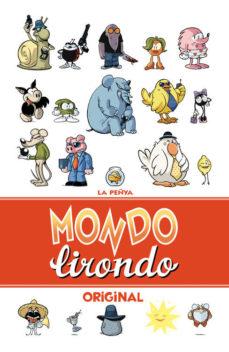 Portada de Mondo Lirondo Original