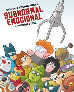 Portada de Subnormal Emocional