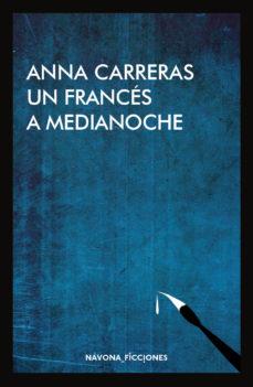 Portada de Un Frances A Medianoche
