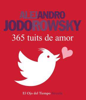Portada de 365 Tuits De Amor