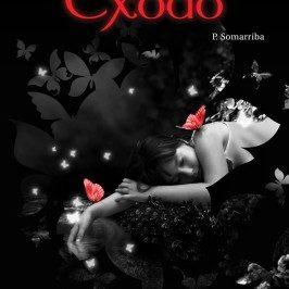 Portada de Exodo I (trilogia Exodo)