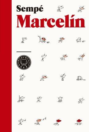 Portada de Marcelin
