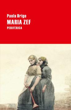 Portada de Maria Zef