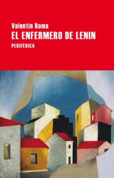 Portada de El Enfermero De Lenin