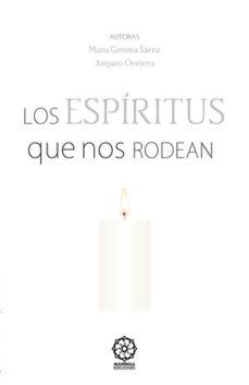 Portada de Los Espiritus Que Nos Rodean