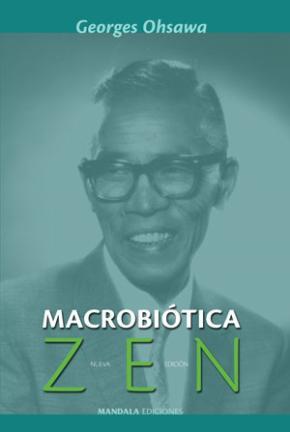 Portada de Macrobiotica Zen