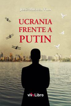Portada de Ucrania Frente A Putin