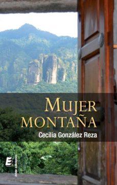 Portada de Mujer Montaña