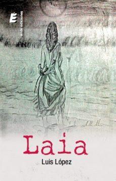 Portada de Laia