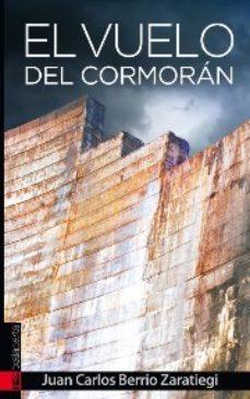 Portada de El Vuelo Del Cormoran