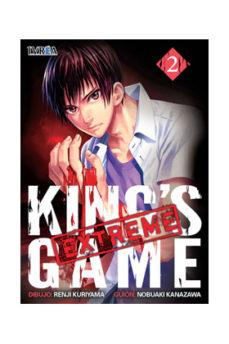 Portada de King S Game Extreme Nº 2