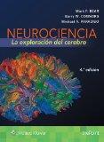 Portada de Neurociencia: La Exploracion Del Cerebro (4ª Ed)