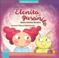 Portada de Elenita Y El Gusanito