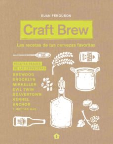 Portada de Craft Brew