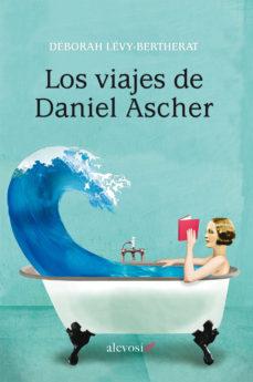 Portada de Los Viajes De Daniel Ascher