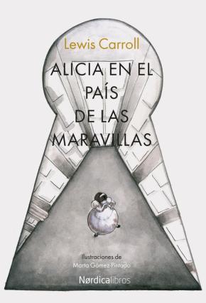 Portada de Alicia En El Pais De Las Maravillas (ed. 150 Aniversario)