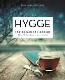 Portada de Hygge. La Receta De La Felicidad