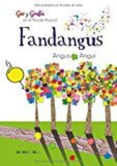 Portada de Fandangus
