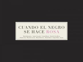 Portada de Cuando El Negro Se Hace Rosa