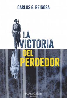 Portada de La Victoria Del Perdedor