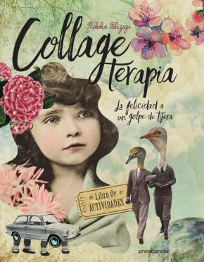 Portada de Collage Terapia