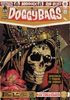 Portada de Doggy Bags 3