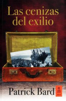 Portada de Las Cenizas Del Exilio