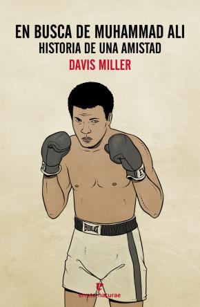 Portada de En Busca De Muhammad Ali