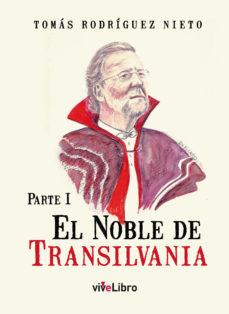 Portada de El Noble De Transilvania