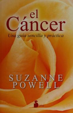 Portada de El Cancer: Una Guia Sencilla Y Practica