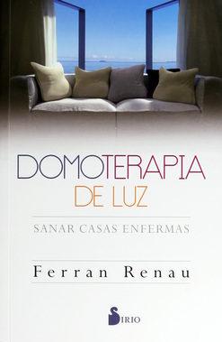 Portada de Domoterapia De Luz