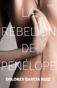 Portada de (pe) La Rebelion De Penelope