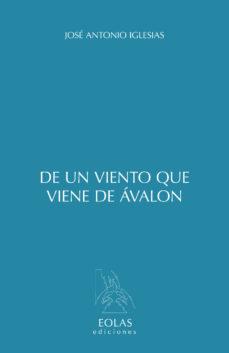 Portada de De Un Viento Que Viene De Avalon