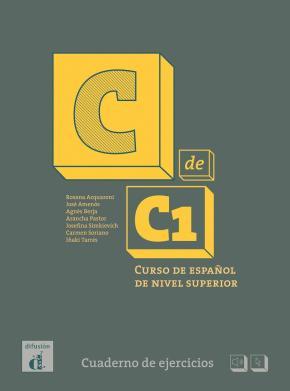Portada de C De C1 Cuaderno De Ejercicios