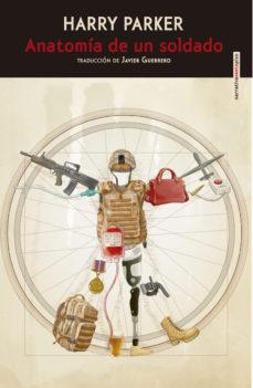 Portada de Anatomia De Un Soldado