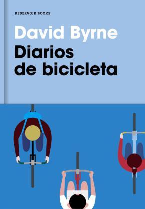 Portada de Diarios De Bicicleta